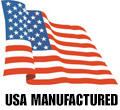 USA MANUFACTURED